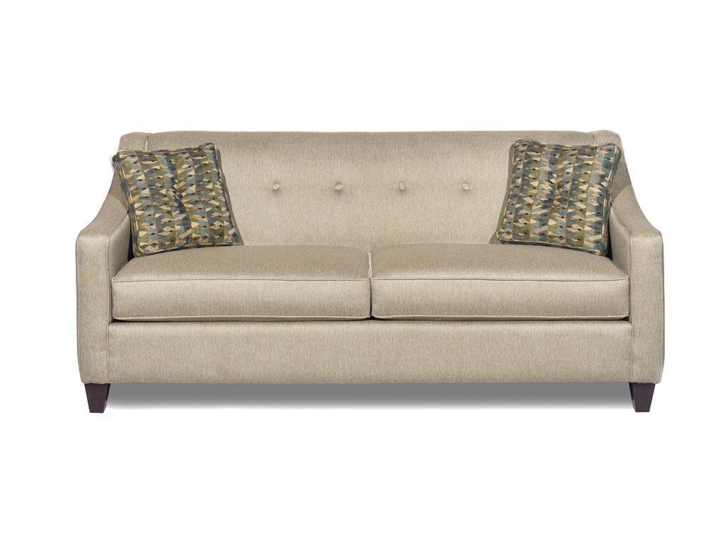 Craftmaster Living Room Sleeper Sofa 706950 68 Sleeper At
