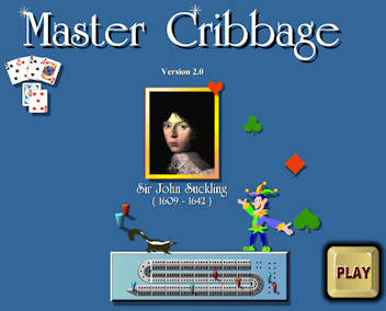 Play Master Cribbage Online Against Computer Opponent Jake Games