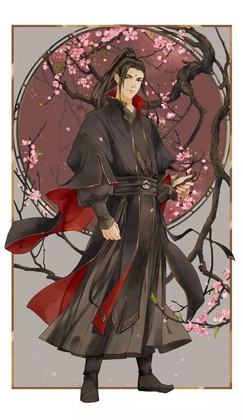 Pin by Fuyu San on Scum Villain Samurai art