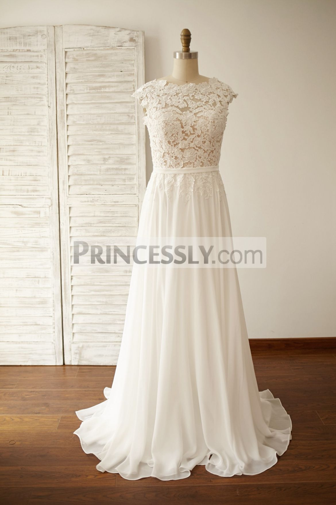 2019 Chiffon Lace Wedding Dress - Cute Dresses for A Wedding Check ...