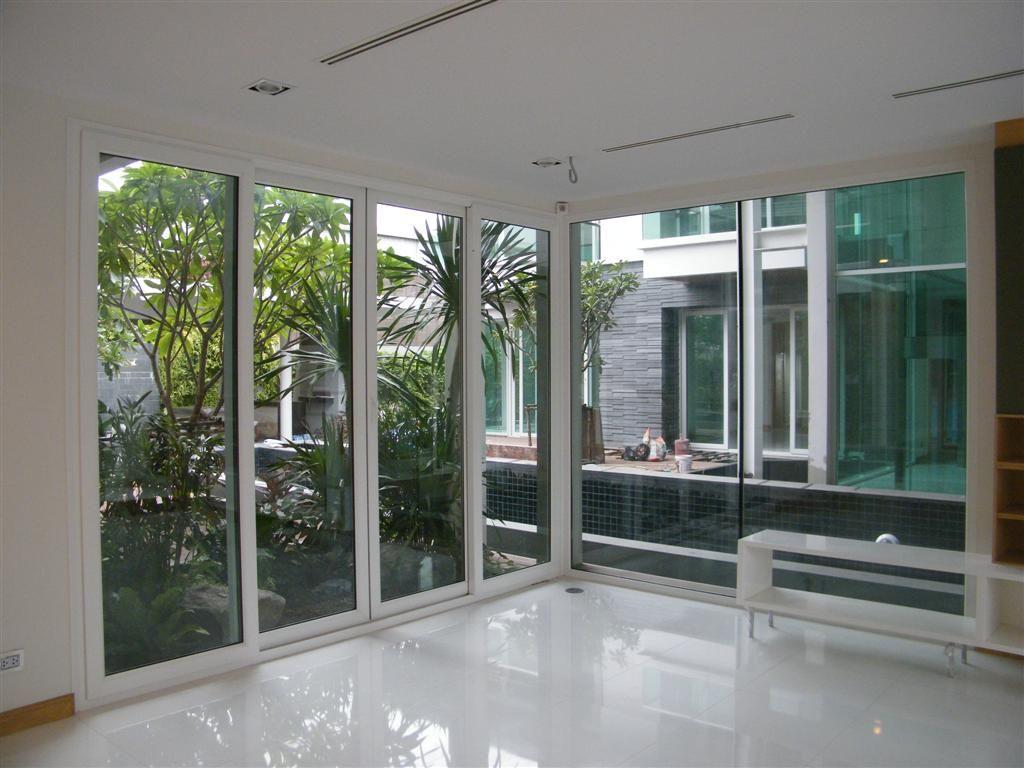 Upvc windows spikerwindows is most popular for for Double upvc doors