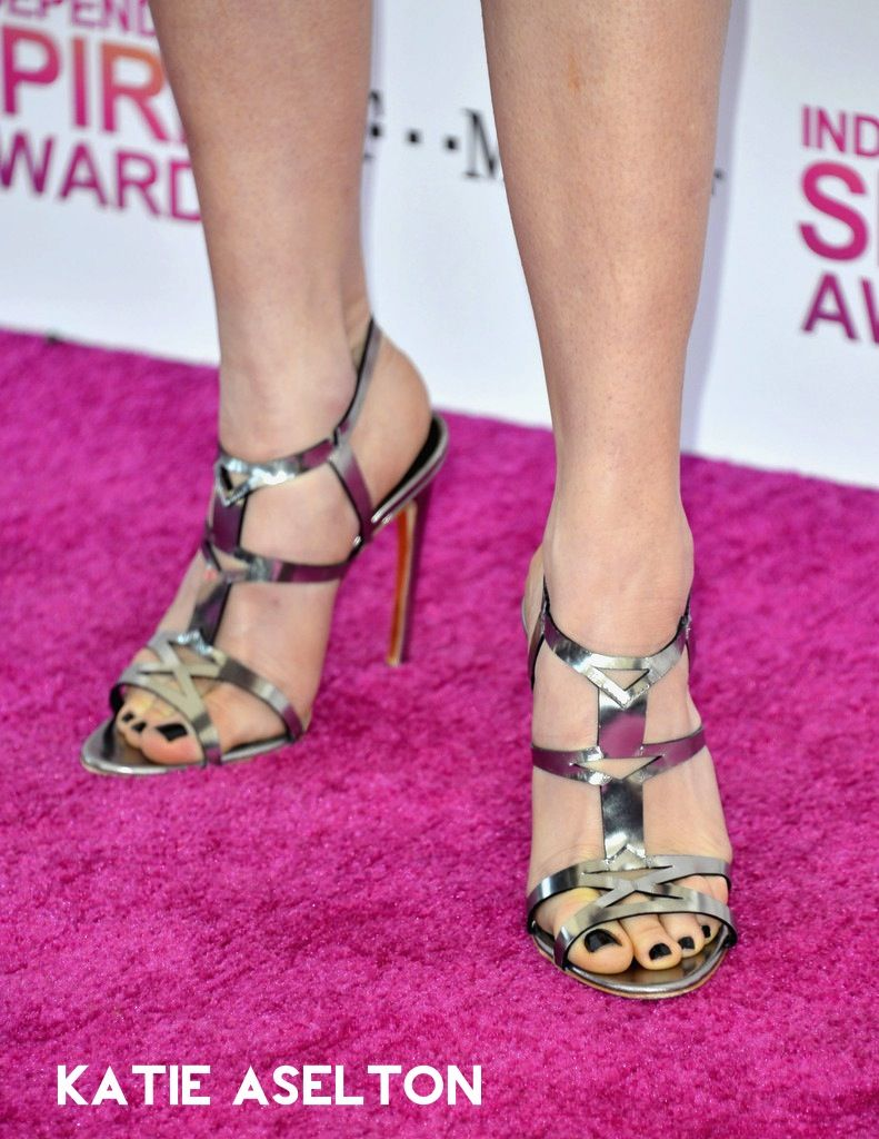 Celebrity fetish foot gallery picture consider, that