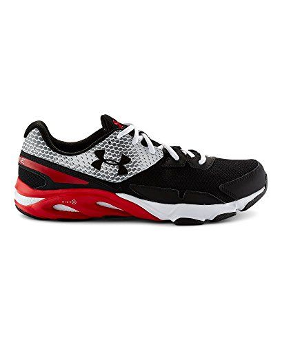 check out 1de52 fc088 Under Armour Mens UA Spine Hybrid Training Shoes 105 White    Want  additional info  Click on the image. (This is an affiliate link)   MensExerciseFootwear