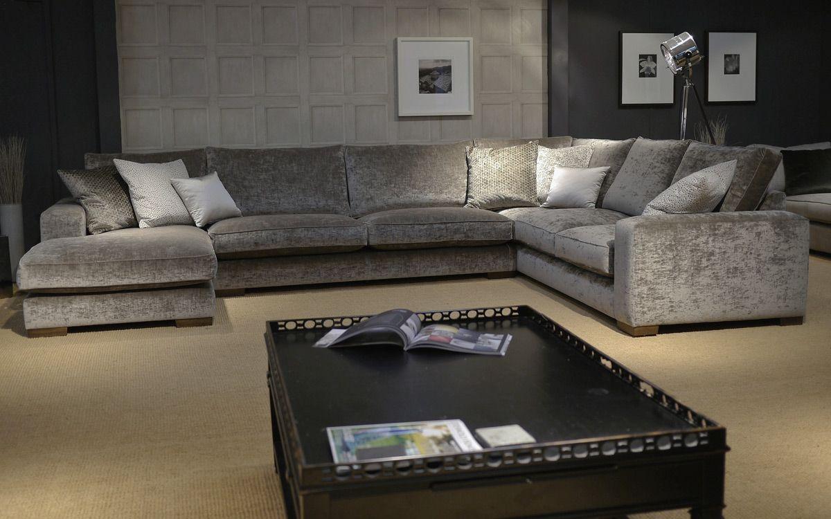 Furniture Stores Essex And Kent Dansk Furniture 01708 866 606 Corner Sofa Living Room U Shaped Sofa Corner Sofa