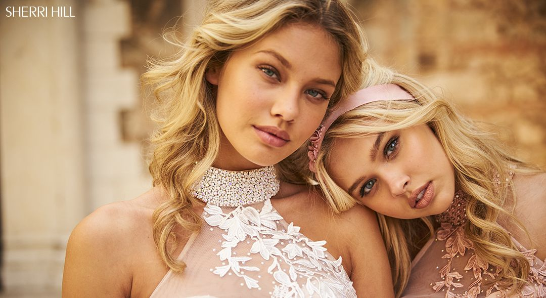Spring 2018   SHERRI HILL   Holiday ideas for the culture