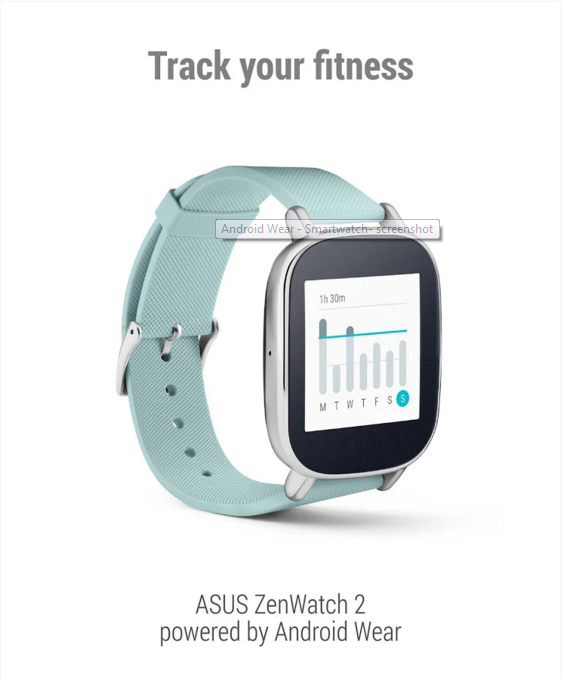 Android Wear Smartwatch for Android app free download