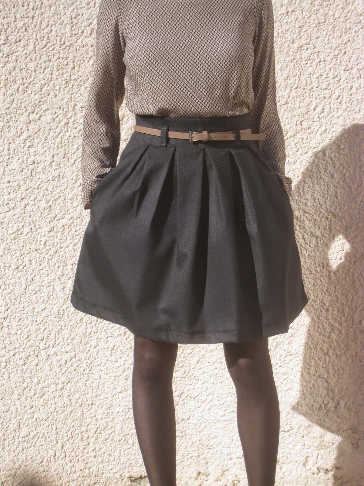 Blog de couture