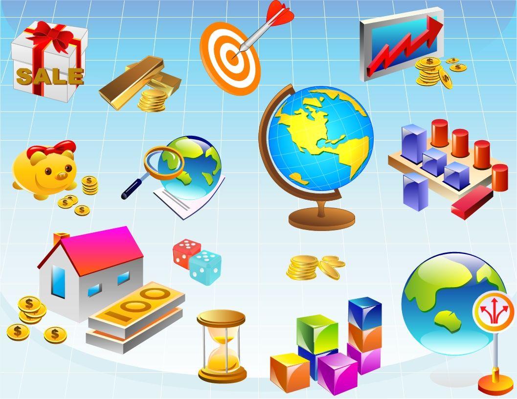Illustrations Finance