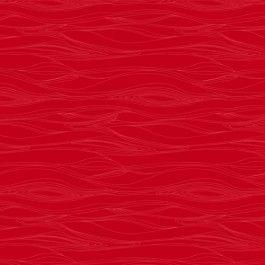 Woodlands Woodgrain in Red  $4.50