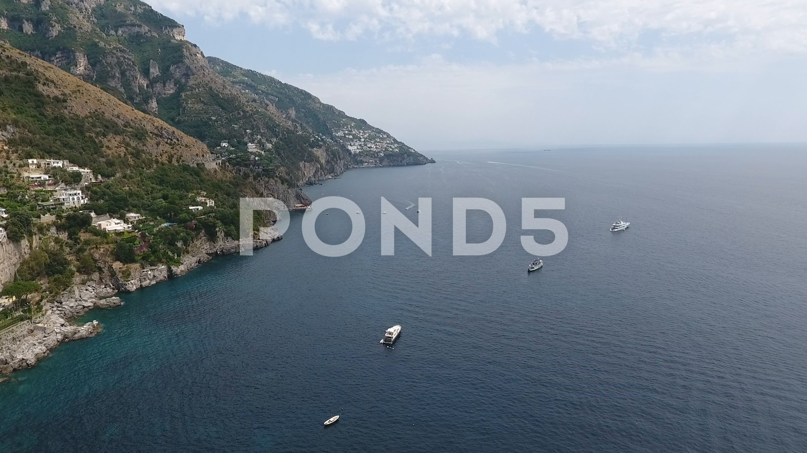 Landscape Nature Of The Sea And Mountains View From Above Stock Footage Ad Sea Nature Landscape Mountains Landscape Nature Photo Illustration
