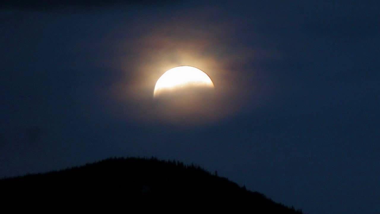 은희 - 콜로라도의 달밤, Moonlight on The Colorado