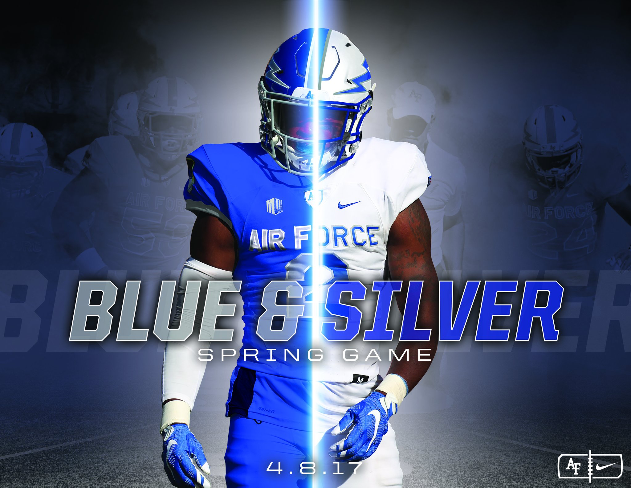 Air Force (With images) Sports graphic design, Sports