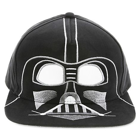 Darth Vader Baseball Cap for Kids - Walt Disney World  58657c31cfbf