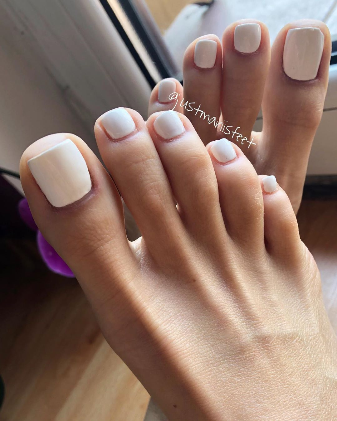 Image May Contain One Or More People And Closeup Feet Nails Manicure And Pedicure Classy Nail Designs