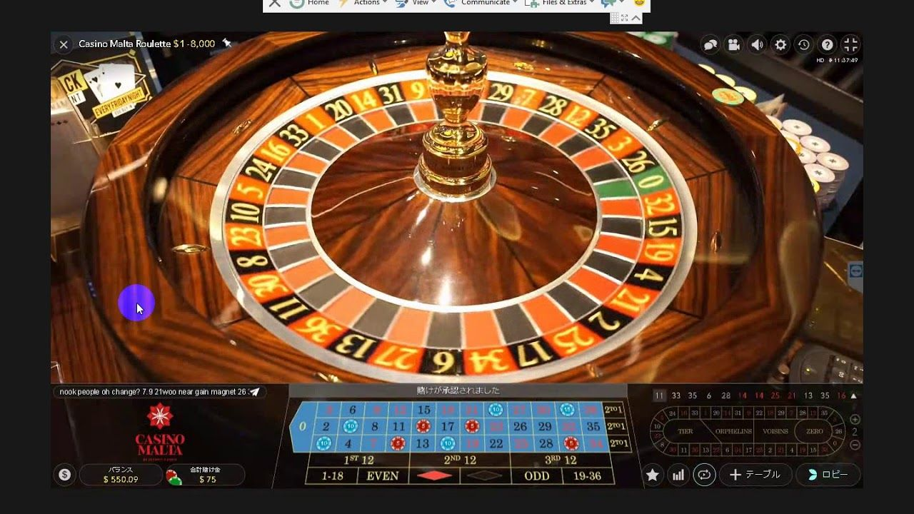 47++ Online roulette game tricks collection