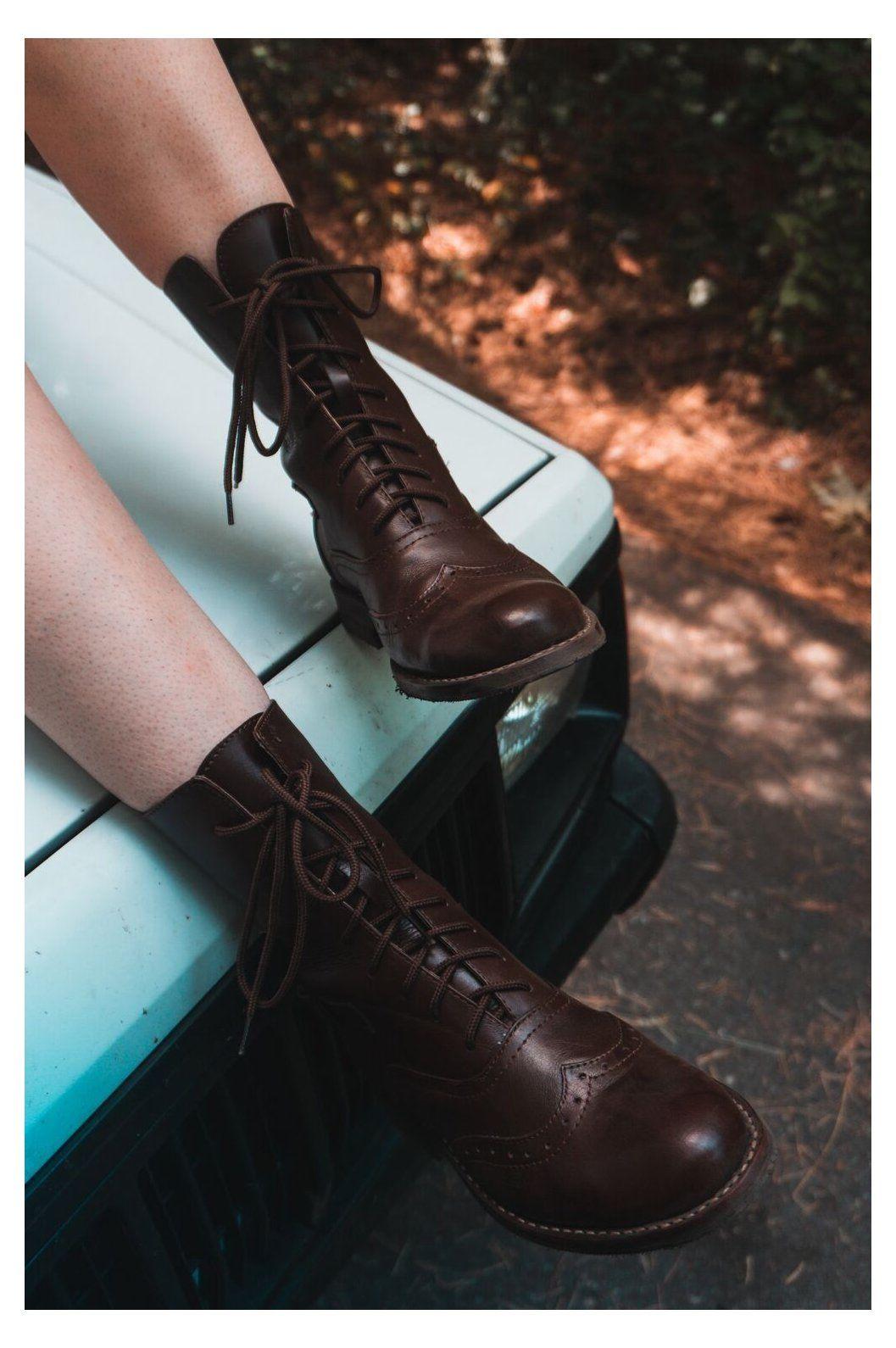 boho footwear fashion