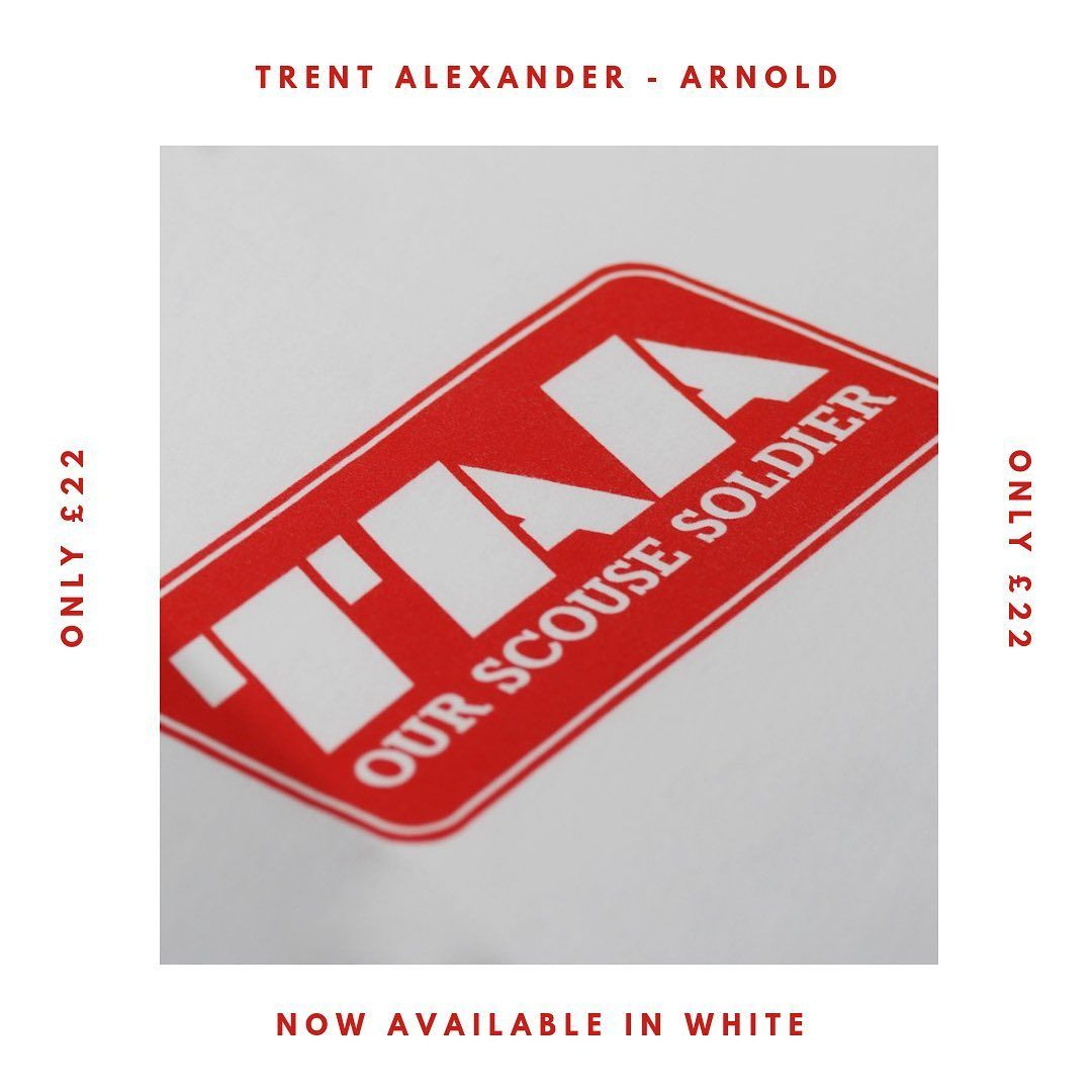 Trent Alexander Arnold Alexander Arnold Arnold Alexander