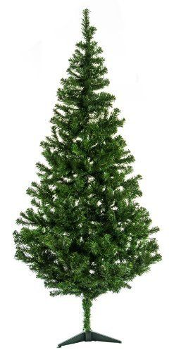 North Pole Fir - 5 Ft Artificial Christmas Tree ** Additional info @…