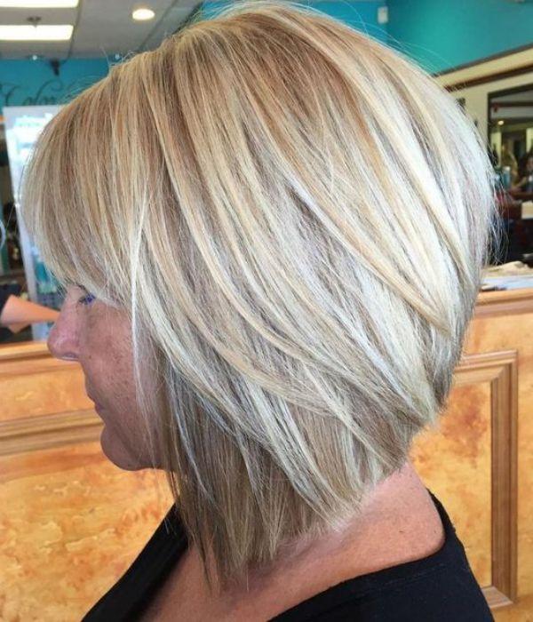 67 Inspiring Hairstyles For Women Over 50 2021 Modern Hairstyles Hair Styles Womens Hairstyles