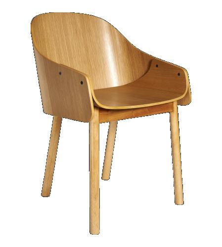 callahan chaise de salle manger 150 eur sold wishlist pinterest. Black Bedroom Furniture Sets. Home Design Ideas
