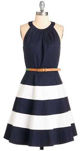 Stitch Fix: I like the cut of this dress! I love A-line dresses or fit and flare  dresses. I like how this dress can be worn to work (with a cardigan) or ...