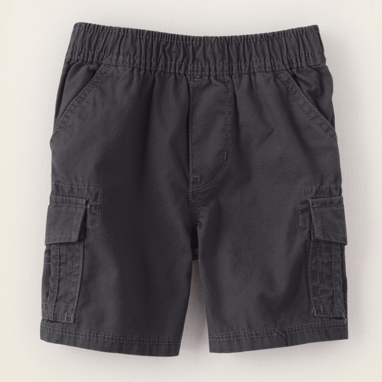 Pull-on cargo shorts $12.00| The Children's Place
