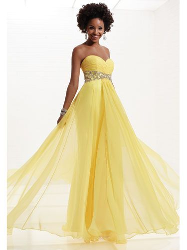 78 Best images about Yellow dress=happily ever after on Pinterest ...