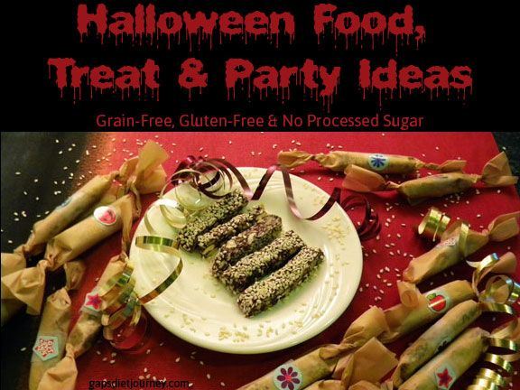 Halloween Snack and Party Food Ideas Kalena Halloween Pinterest - halloween snack ideas