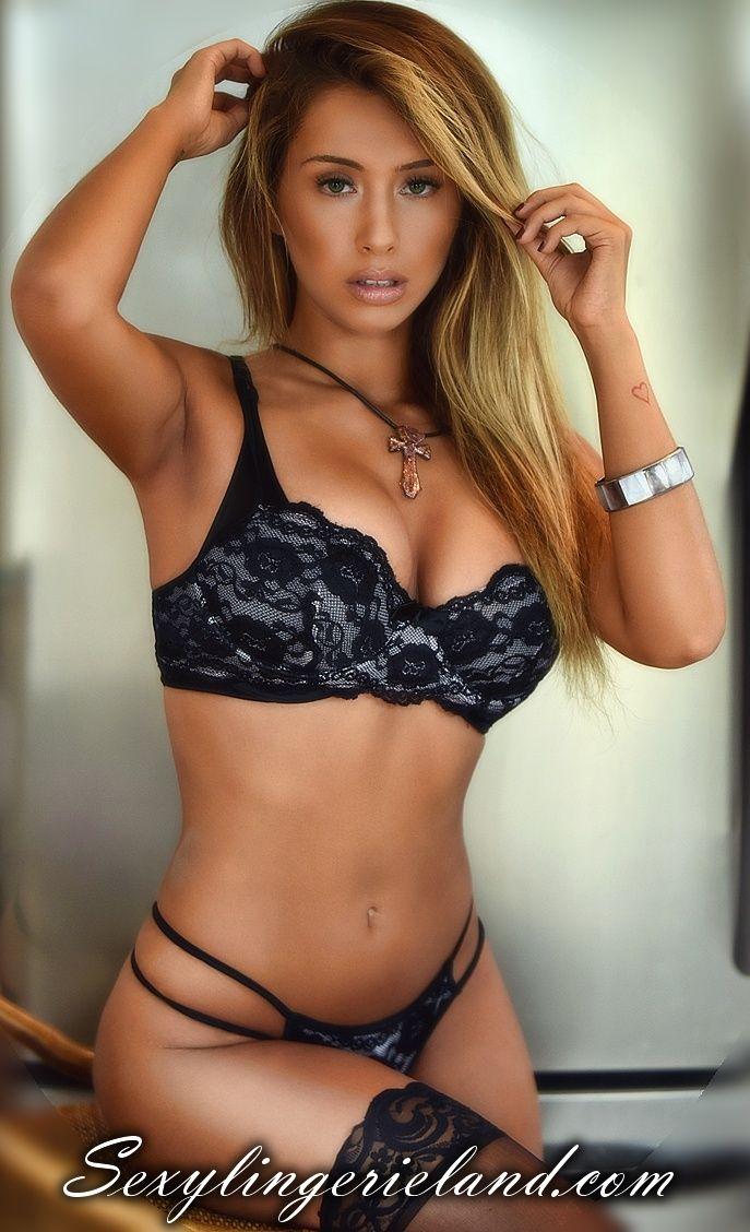 EM-5454 Luxury womens lingerie set 7986de1510