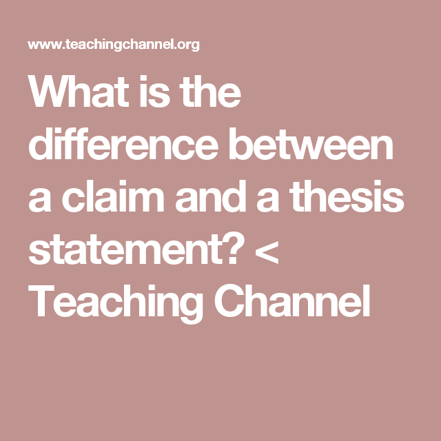 Differentiate between project and dissertation