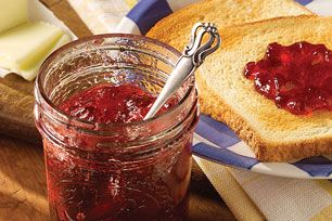Toss The Bought Grape Jelly This Flavorful Spread Made With Fresh Concord G Is Way Better Best Part It S A Healthy Living Recipe