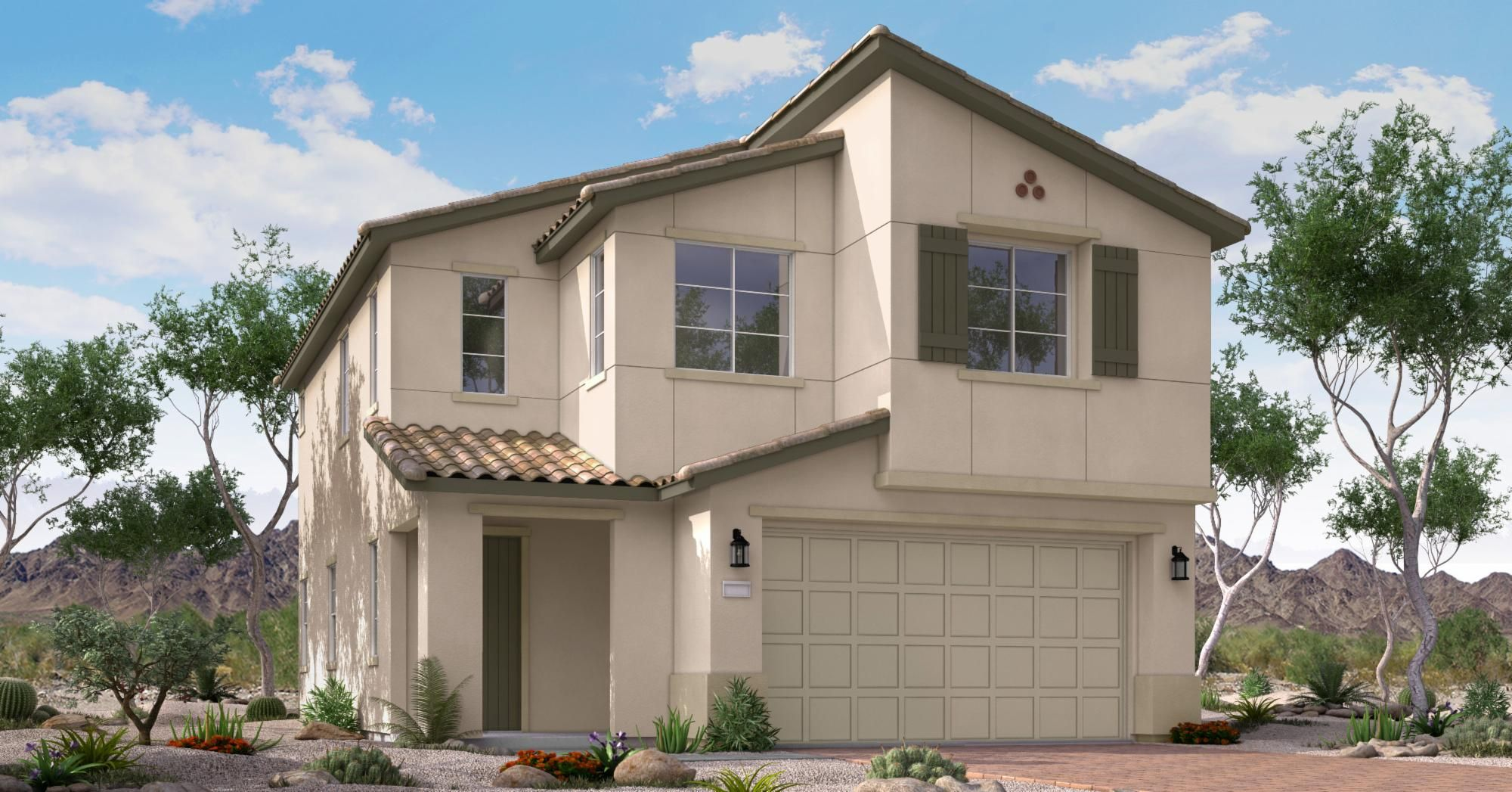 Alta Fiore Collection One With Images New Home Buyer Woodside Homes New Homes
