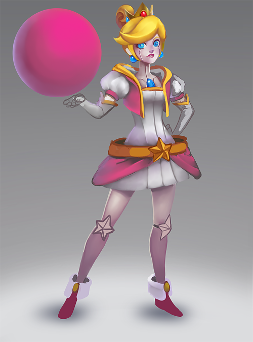 Orianna Skin Concept League Of Legends In 2019 Lol League Of