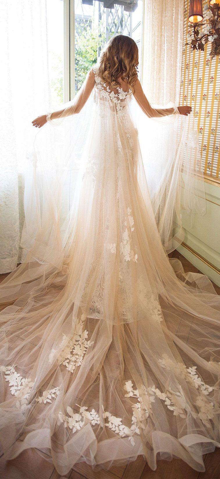 Sweetheart neckline sleeveless heavy embellishment sheath wedding dress : Milla Nova wedding dress #weddingdress #weddinggown #wedding #bridedress