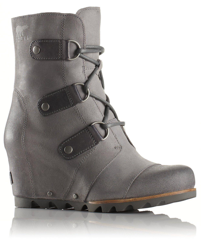 sorel Wedge heel ankle boots En Ligne Pas Cher Pas Cher Pas Cher Affordable En Ligne 4bRzilw6r