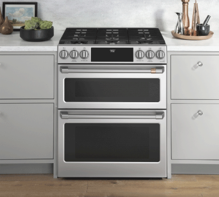 8 Best Gas Stoves And Ranges For All Budgets In 2019 Review Best Gas Stove Gas Stove Gas Stoves Kitchen