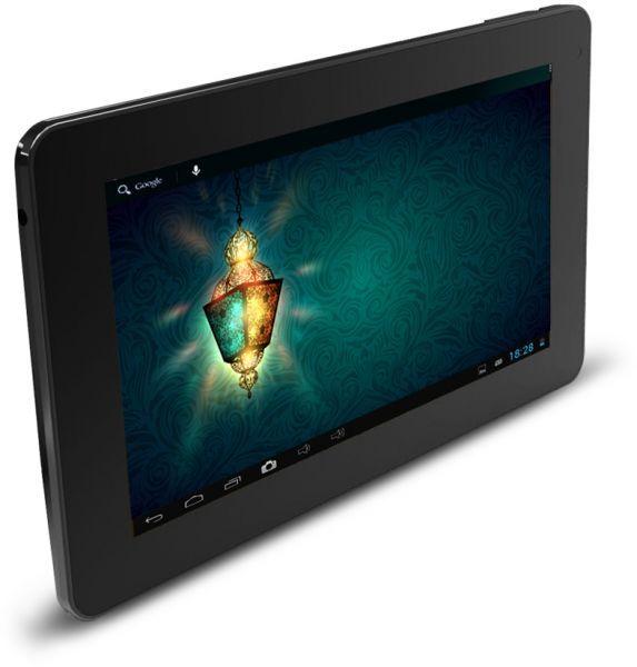 Check price and specs of EuroStar ePad Najm tablet having