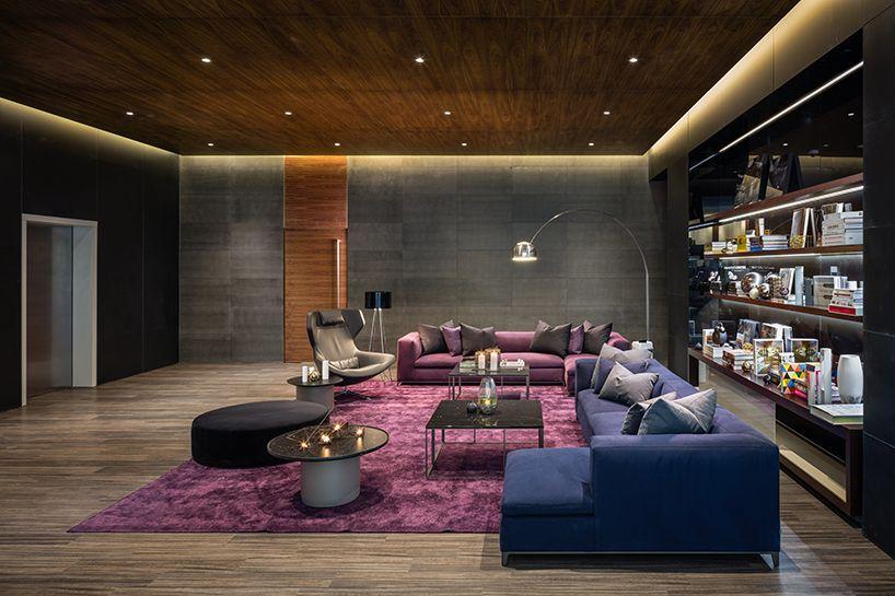 Brickell City Centre: The Arquitectonica Designed Mixed Use Mega Complex In  Miami