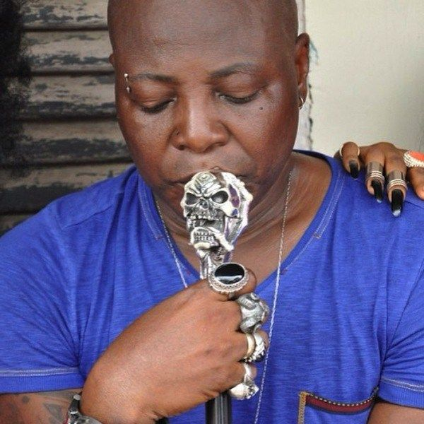 OPINION: Throwing our aged parents in the Trash Bin  Charly Boy