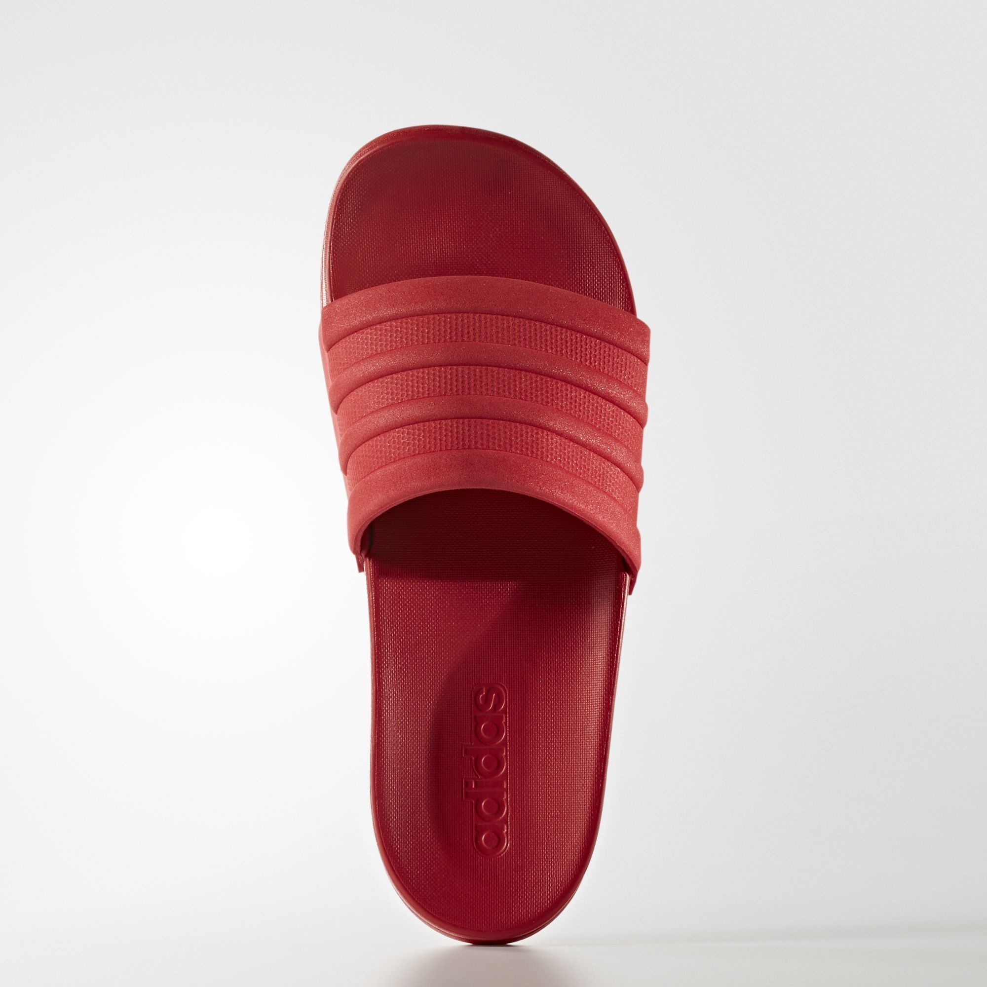 f72b16f78aabfc adidas - adilette Cloudfoam Plus Mono Slides