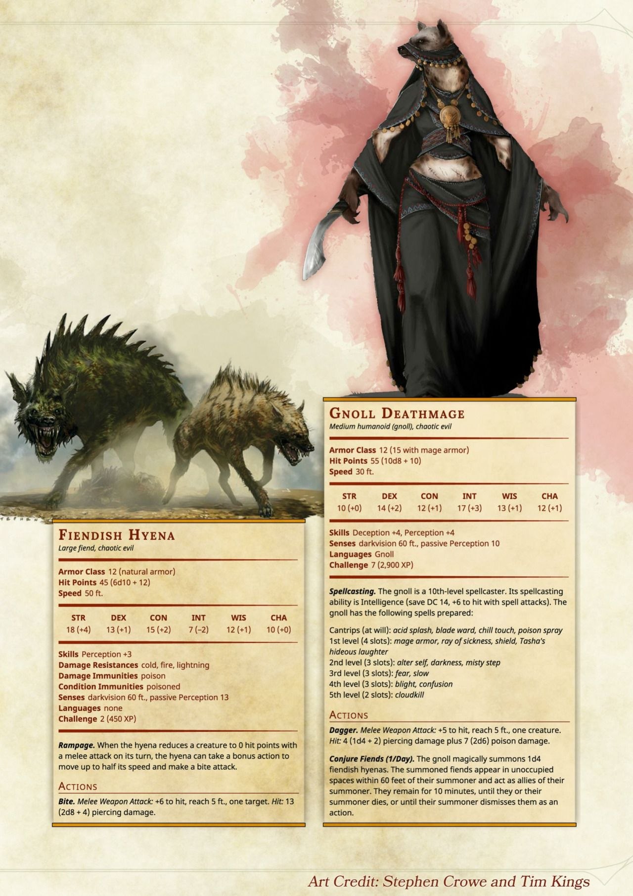 dnd 5e monster manual pdf