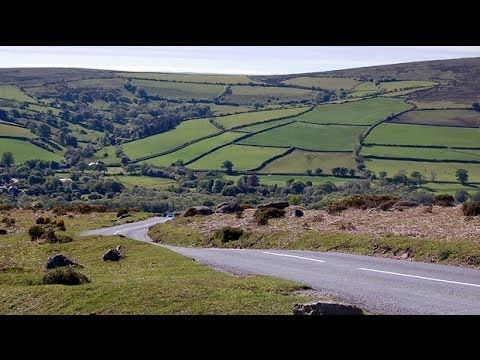 England & Wales Travel Skills