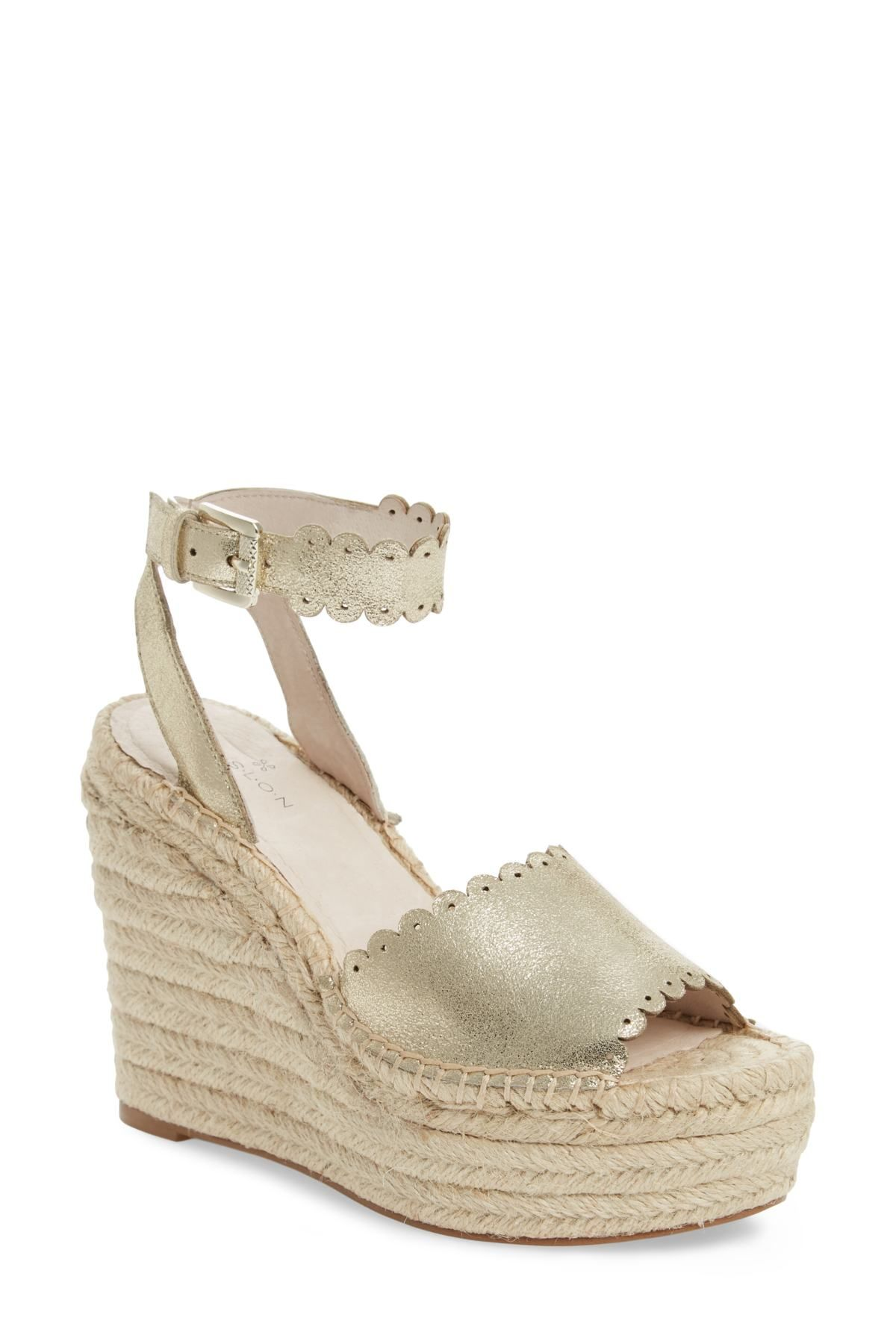 ca44cce83a8 Caslon(R) Adare Espadrille Wedge (Women) by Caslon on  nordstrom rack