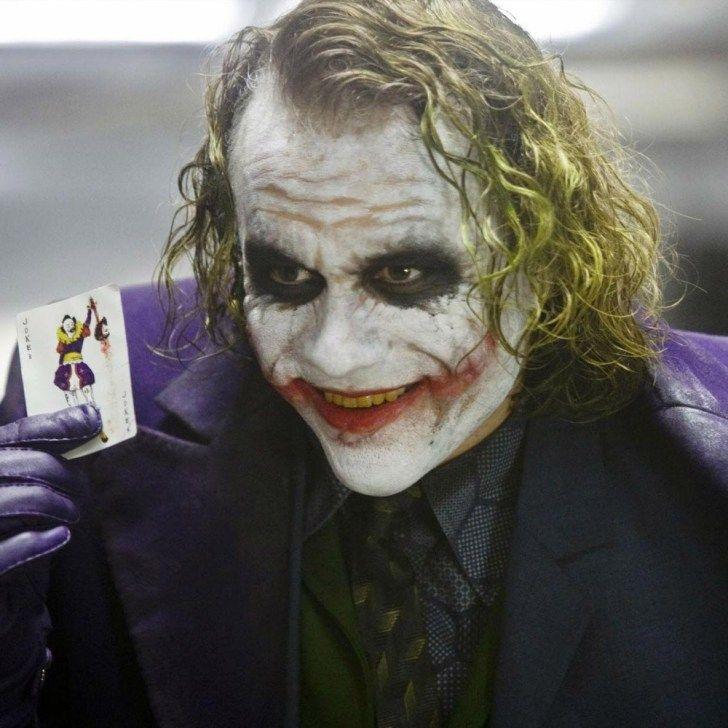 Wer Ist Der Joker