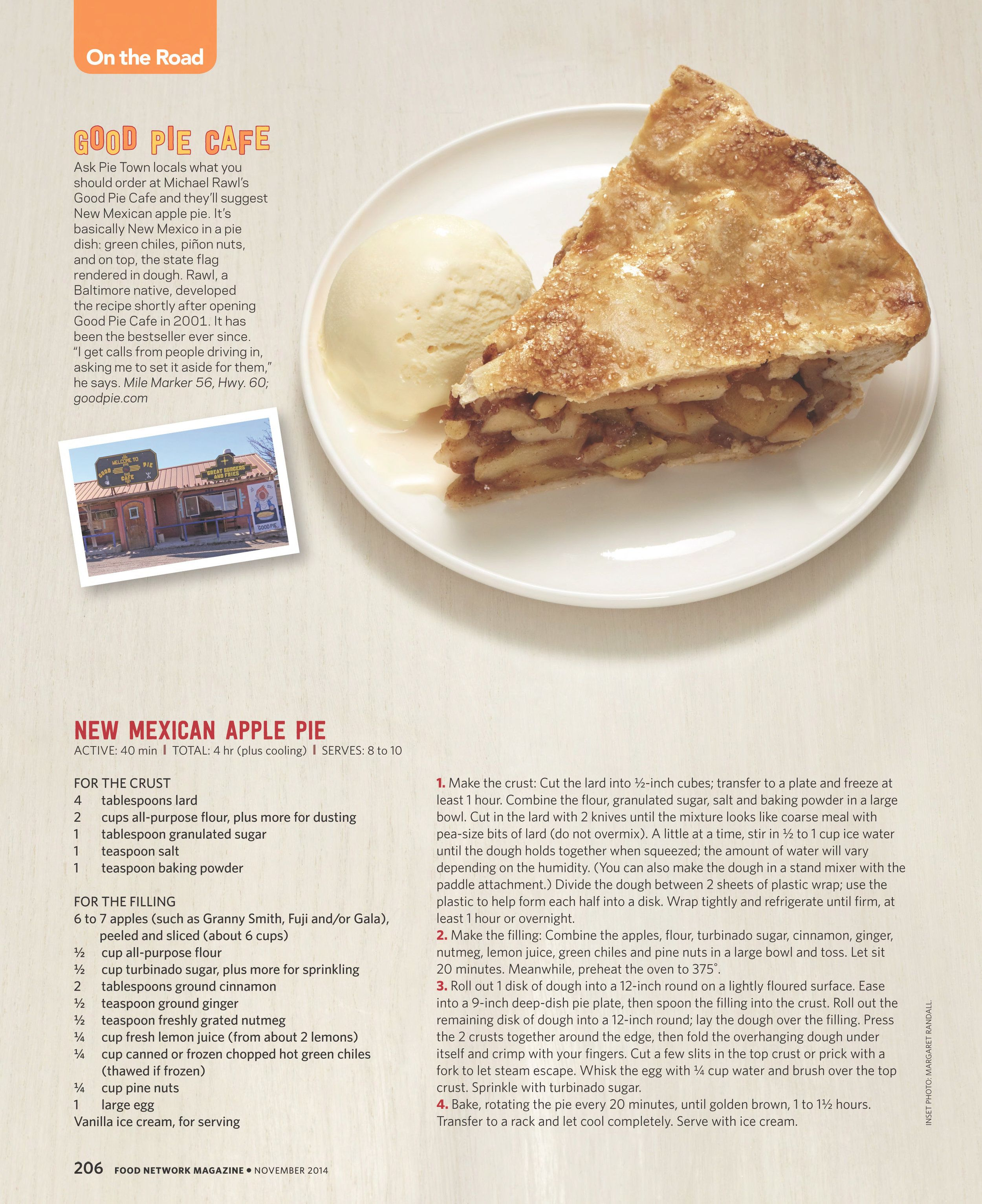 Apple pie photograph by devon jarvis for food network magazine apple pie photograph by devon jarvis for food network magazine forumfinder Image collections
