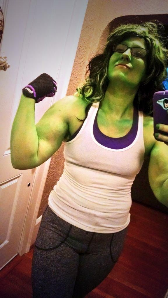 she-hulk costume - Google Search : she hulk costume  - Germanpascual.Com