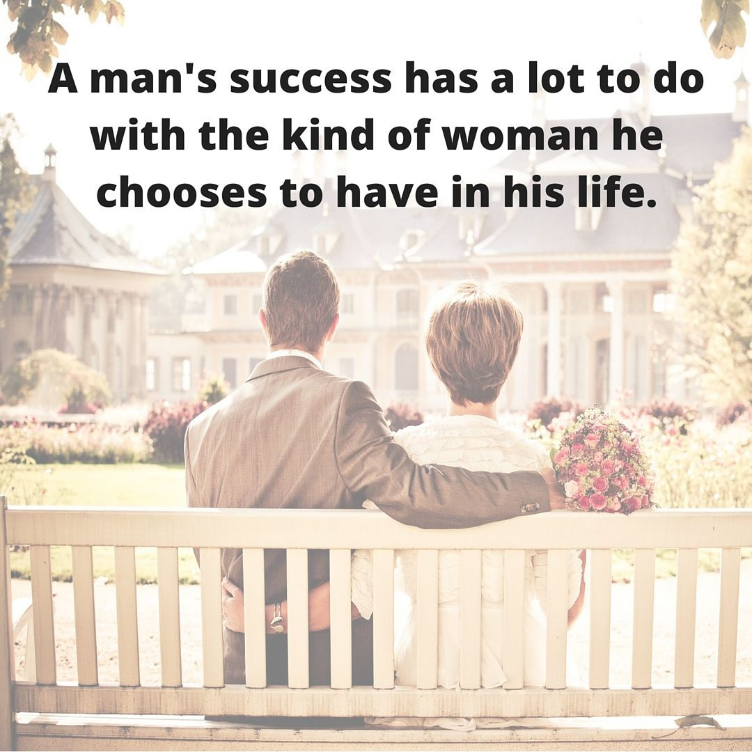 Day 4 lovemonth Such a true quote... a man and woman