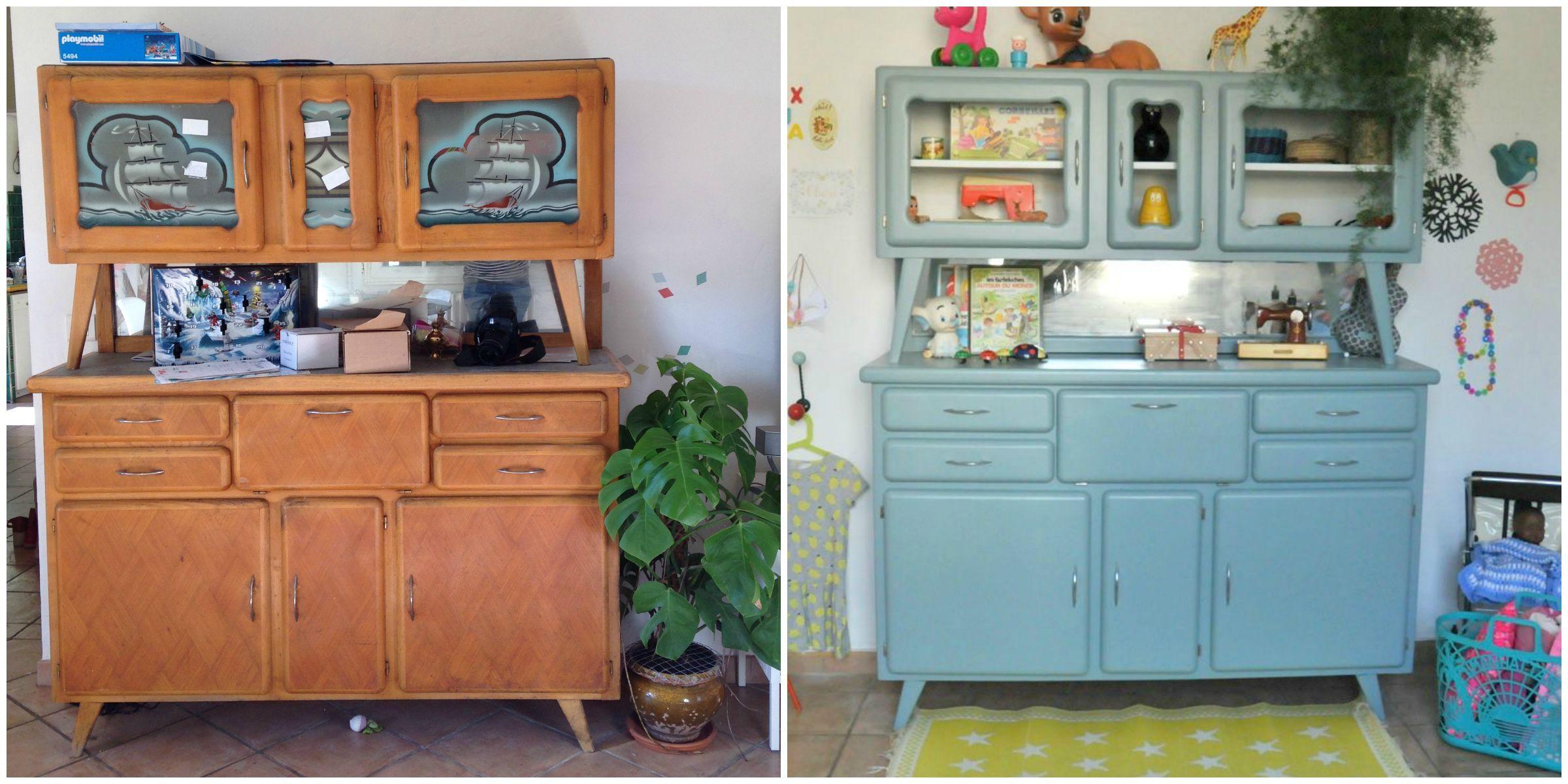 avantapres.jpg | brico-recycle | Pinterest | Buffet, Casa dolce casa ...