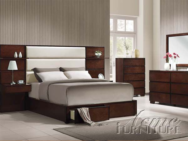 Cremona 4 | Black bedroom sets, White bedroom set and Cheap bedroom ...