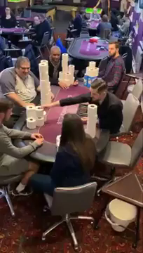 Photo of HIGH STAKES POKER SPIEL